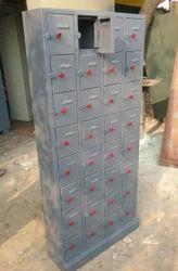 Office Polished Mobile Locker