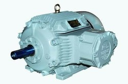 Crompton 25hp Flameproof Ie2 4pole  Motors