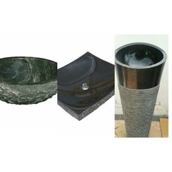Granite Wash Basins