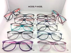 Hasselt Acetate Eyewear