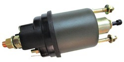 Automated Gear Shift Solenoid Switches