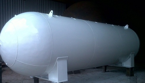 500 Gallon Fuel Tank >> 500 Gallon Propane Storage Tanks
