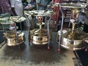 Brass Cooking Stove