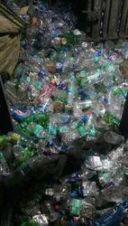 Scrap Plastic Bottle