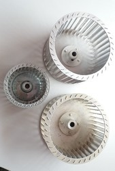 Blowers Table Parts