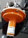 Tecnogas Air Gas Ratio Regulator Agrc