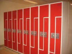 Hotel Lockers
