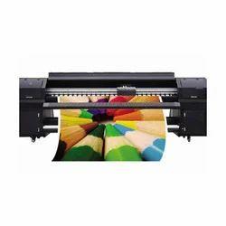 Frontlit Flex Printing Service