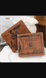 Designer Mens Leather Wallets