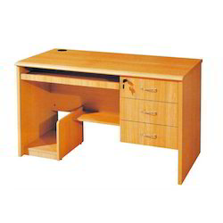 Wooden Teacher Table
