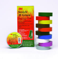 3m Scotch Electrical Tapes