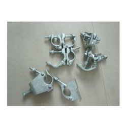 Scaffolding Right Angle Coupler - Forged