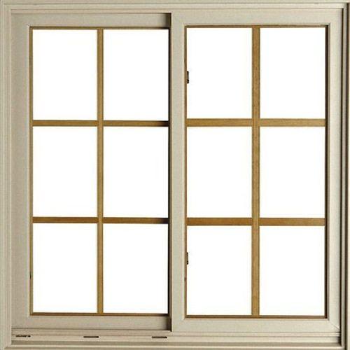 Aluminium Window Frame at Rs 180 /square feet | Mannady | Chennai ...