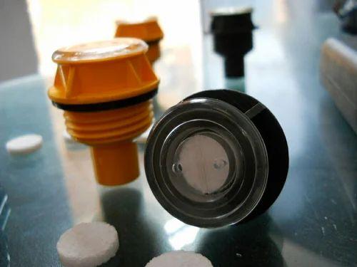 Vent Plug For Flooded Batteries - Mishu Ashi Electronics