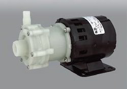 March Centrifugal Magnetic Drive Pump Series 2