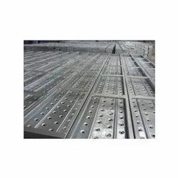 Scaffolding Galvanized Steel Plank
