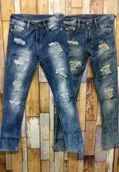 Denims & Trousers Mens Wear