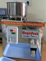 Magic Pack Granule Filling Machine 2/200