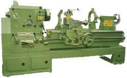 Semi Norton Lathe Machine