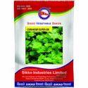 Greenish Coriander Seeds, Shape: Round, Packaging Type: Packet