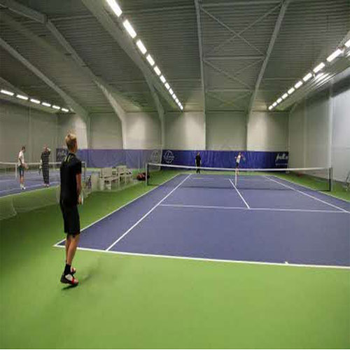Sports Flooring Systems Qld Pty Ltd: Acrylic Sports Flooring Manufacturer