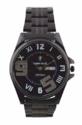 Ft- Man In Black Wrist Watch