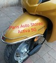 Front Guard For Activa 5G