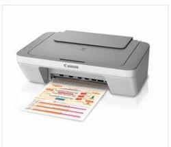 Canon Multi Function Inkjet Printer