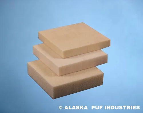 Rigid Polyurethane Foam And Rigid Polyurethane Slab