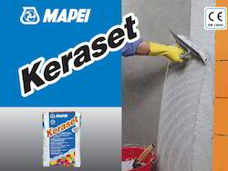 Mapei Keraset Tile Adhesives
