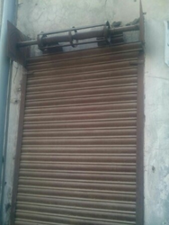 Best Auto Shop Near Me >> Iron Rolling Shutter at Best Price in India