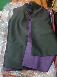 Mens Vest Coat