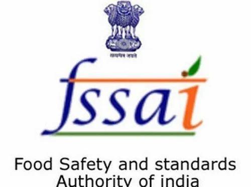 Resultado de imagen para FSSAI