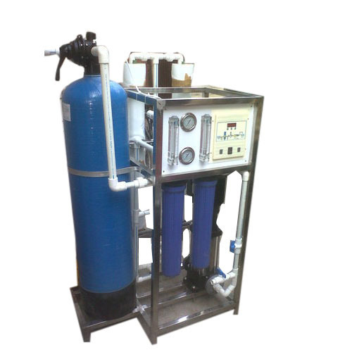Automatic Industrial Reverse Osmosis Plant, Industrial RO Plant