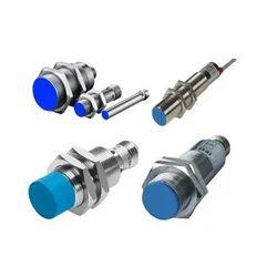 Industrial Contrinex Analog Proximity Switches