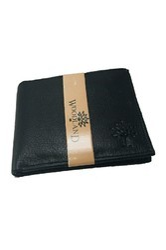 Woodland Wallet