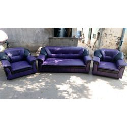 Genial PU Sofa Set