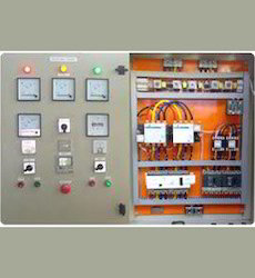 Single Phase Static Changeover Switch