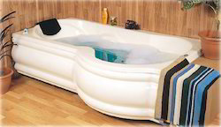 Senegal Bathtub