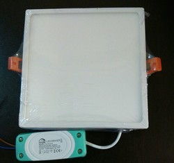 Rimless Panel Light