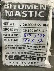 Bitumen Mastic