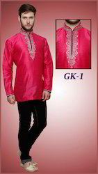 Short Kurta For Men