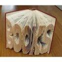 Incredible Art Using Book