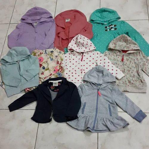 6556dbb4d Stocklot Surplus Kids Boys Girls Jackets Winter Wear, Children ...