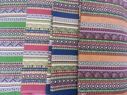 Sanganeri Printed Cotton Fabric