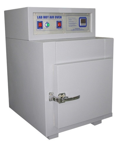 Mild Steel Digital Hot Air Oven