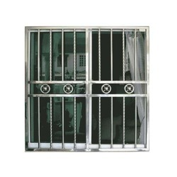 SS Window Grill