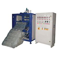 Thermo Forming Dona Plate Machine