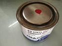Red Vinyl PVC Ink