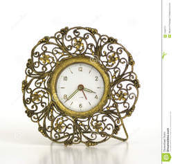 Table Antique Watch